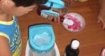 かき氷パーティ